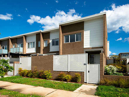 13/33 Arthur Blakeley Way, Coombs 2611, ACT Townhouse Photo