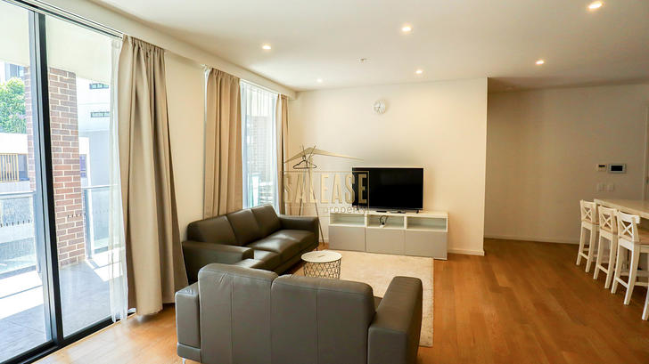 C304/1 Muller Lane, Mascot 2020, NSW Apartment Photo