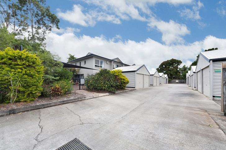 1/189 Buchan Street, Bungalow 4870, QLD Townhouse Photo
