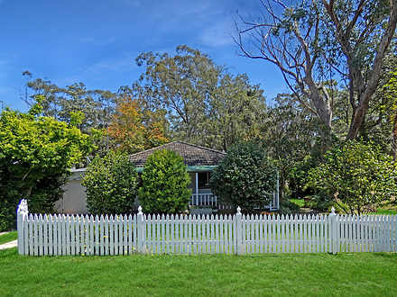 3 The High Road, Blaxland 2774, NSW House Photo