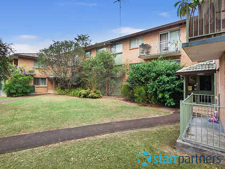 6/14 Santley Crescent, Kingswood 2747, NSW Unit Photo