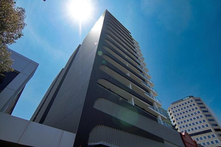 607/52 Park Street, South Melbourne 3205, VIC Apartment Photo