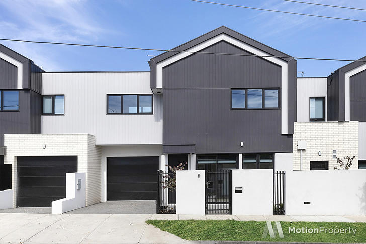 8A Charles Street, Bentleigh East 3165, VIC Townhouse Photo