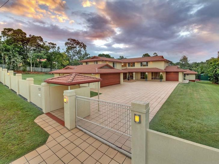 121 Kardella Street, Stretton 4116, QLD House Photo