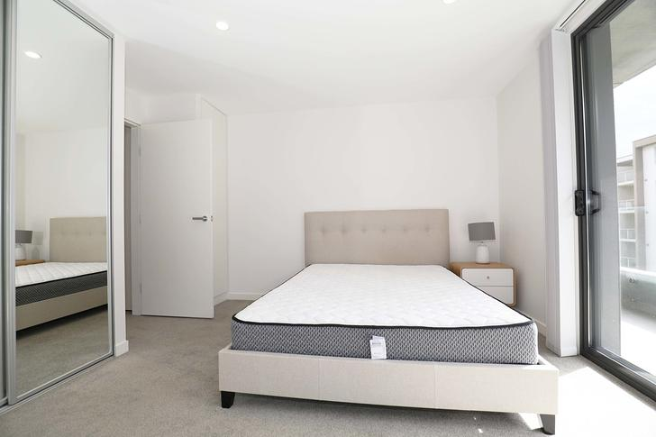 56 Forbes Street, Turner 2612, ACT Apartment Photo