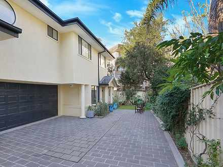 3/112 Broken Bay Road, Ettalong Beach 2257, NSW Townhouse Photo
