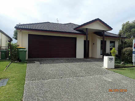 7 Northbrook Street, Caloundra West 4551, QLD House Photo