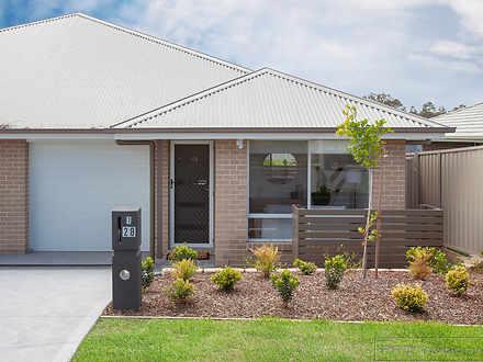 1/28 Croft Close, Thornton 2322, NSW Unit Photo