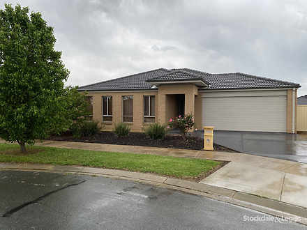 7 Edinburgh Court, Shepparton 3630, VIC House Photo