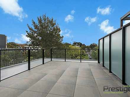 401B/12 Powlett Street, Heidelberg 3084, VIC Apartment Photo