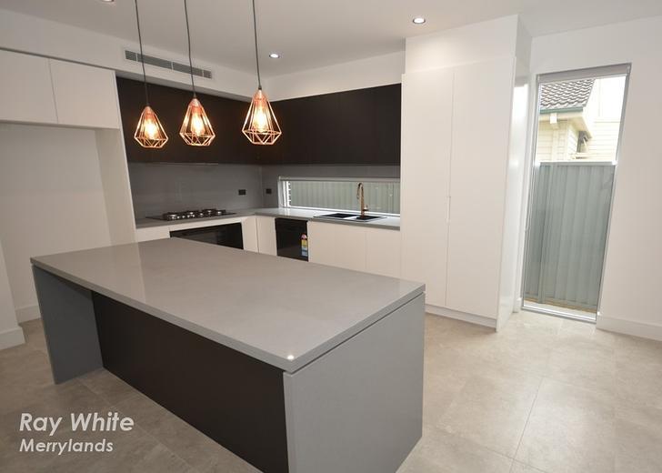 43B Leigh Street, Merrylands 2160, NSW Duplex_semi Photo
