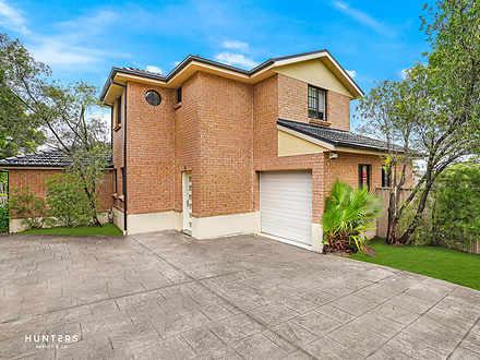 49 Burnett Street, Merrylands 2160, NSW Townhouse Photo