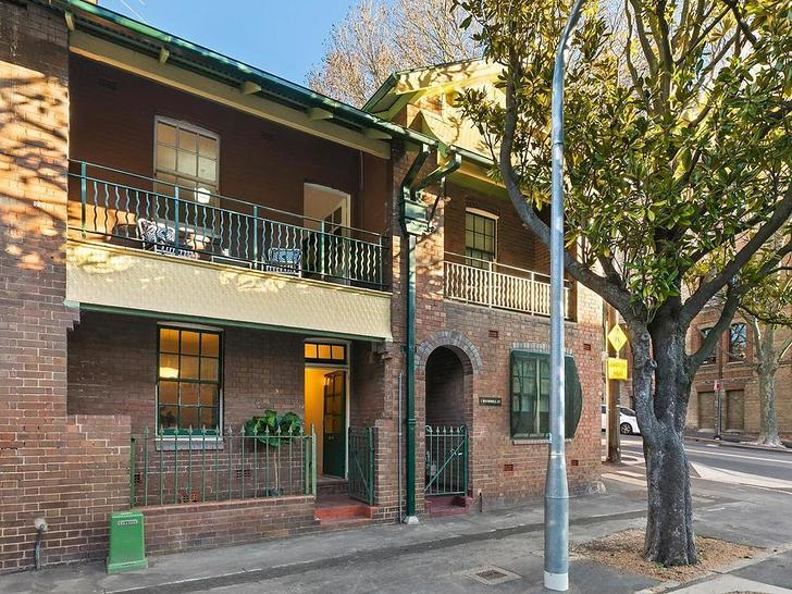 3 Windmill Street, Millers Point 2000, NSW House Photo