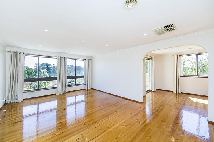 2 Gratton Place, Isaacs 2607, ACT House Photo