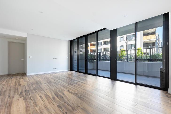 G39/29 Rothschild Avenue, Rosebery 2018, NSW Apartment Photo