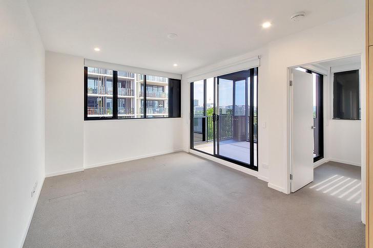 5-1/10 Buchanan Street, West End 4101, QLD Apartment Photo