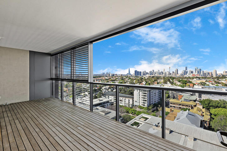 1505/1 Sterling Circuit, Camperdown 2050, NSW Apartment Photo