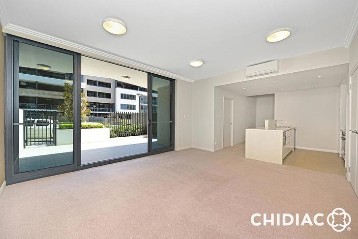 306/5 Waterways Street, Wentworth Point 2127, NSW Apartment Photo
