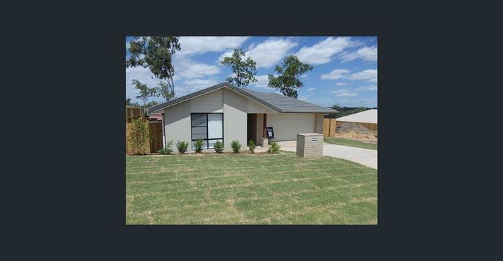 19 Balonne Street, Brassall 4305, QLD House Photo