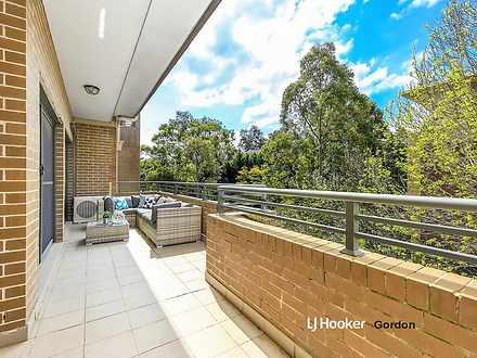 602/3-5 Clydesdale Place, Pymble 2073, NSW Unit Photo