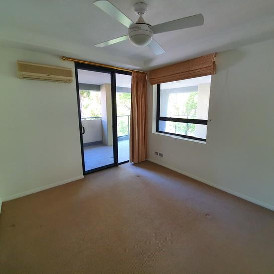 6/287 Wickham Terrace, Spring Hill 4000, QLD Unit Photo