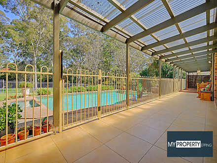102 Old Castle Hill Road, Castle Hill 2154, NSW House Photo