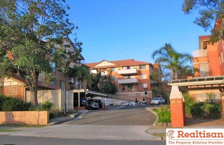 13/19-21 George Street, North Strathfield 2137, NSW Unit Photo
