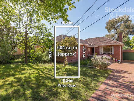 15 Prior Road, Malvern East 3145, VIC House Photo