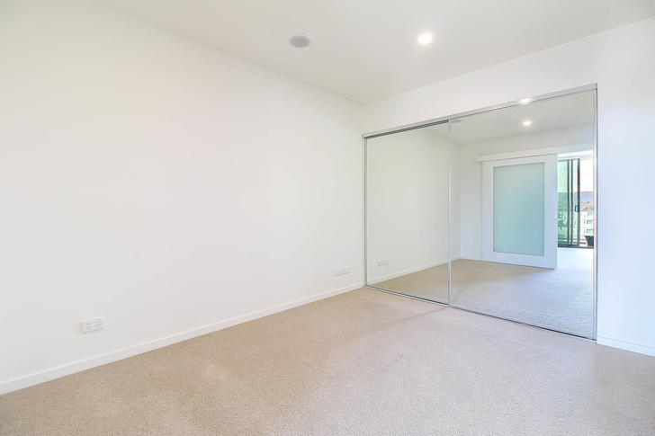 33/27 Manning Street, Milton 4064, QLD Apartment Photo