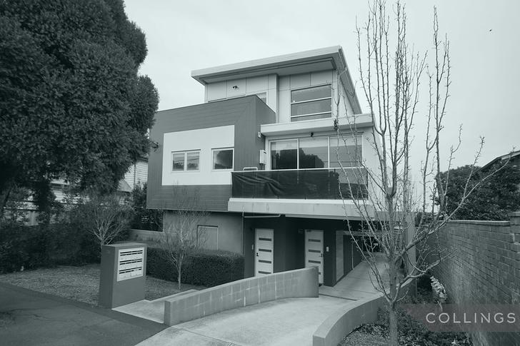 5/14 Mansfield Street, Thornbury 3071, VIC Apartment Photo