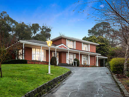 58 Olivebank Road, Ferntree Gully 3156, VIC House Photo