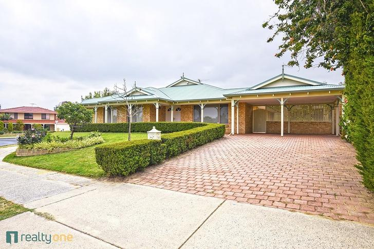 7 Kirk Road, Kardinya 6163, WA House Photo