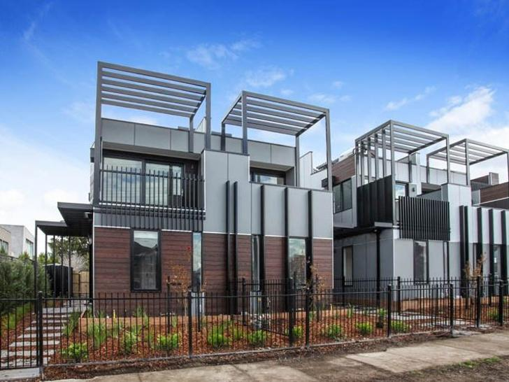 74A Stephen Street, Yarraville 3013, VIC Townhouse Photo