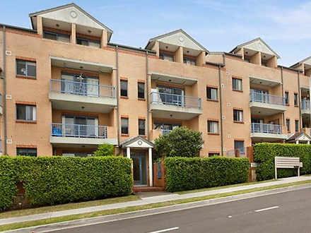 29/1 Hillcrest Avenue, Hurstville 2220, NSW Unit Photo