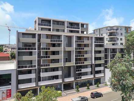 54-56 Macquarie Street, Liverpool 2170, NSW Apartment Photo