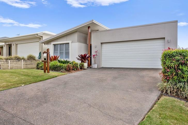 24 East Ridge Street, Thornlands 4164, QLD House Photo