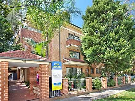 2/78 Park Road, Homebush 2140, NSW Apartment Photo
