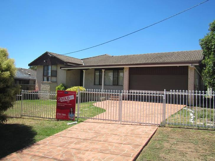 1 Wentworth Place, Tamworth 2340, NSW House Photo