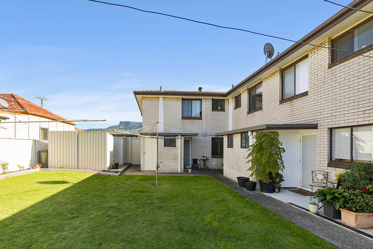 3/41 Pioneer Road, Bellambi 2518, NSW Townhouse Photo