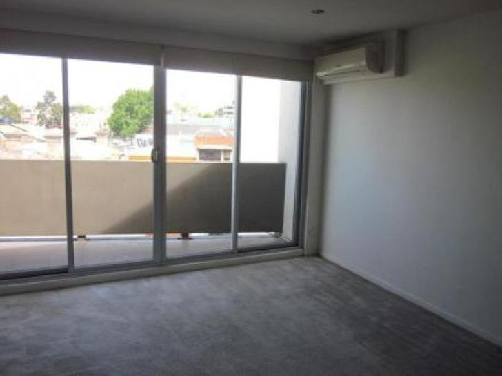 403/11 O'connell Street, North Melbourne 3051, VIC Apartment Photo