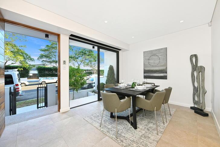 79 Beaconsfield Street, Beaconsfield 2015, NSW Terrace Photo