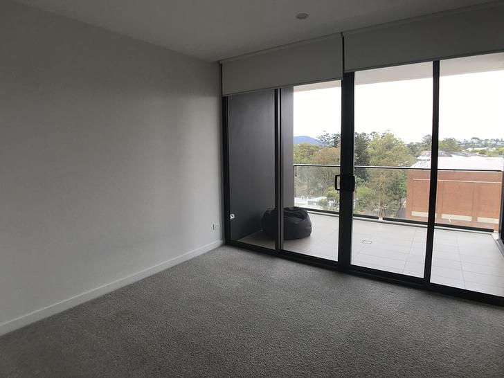 LEVEL 10/55 Railway Terrace, Milton 4064, QLD Apartment Photo