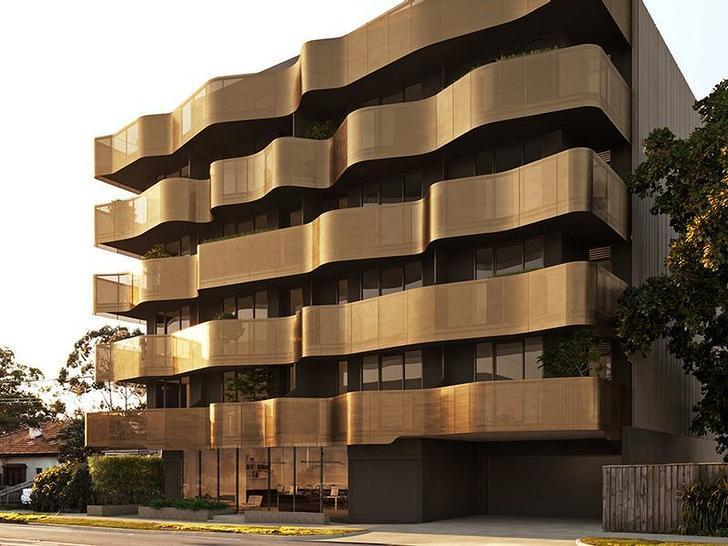 201/771-773 Toorak Road, Hawthorn East 3123, VIC Apartment Photo