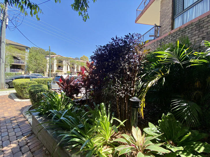 5/134 Macquarie Street, St Lucia 4067, QLD Unit Photo