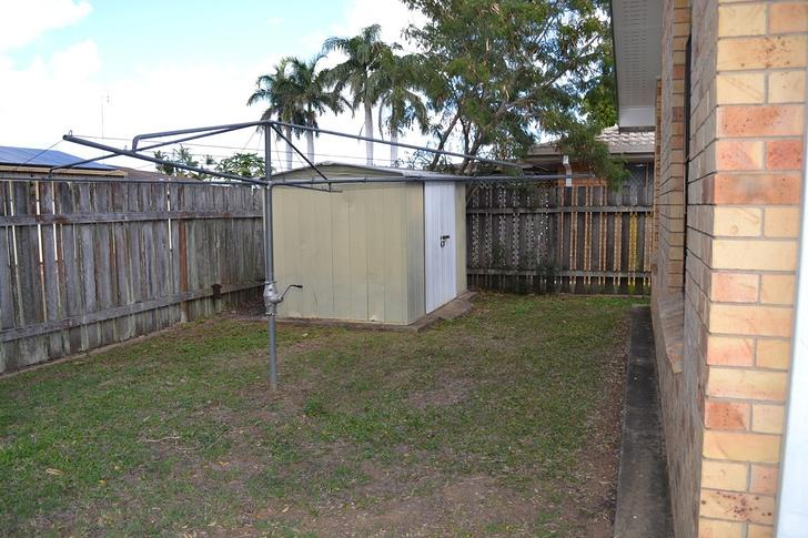 16 Sinclair Street, Avenell Heights 4670, QLD House Photo