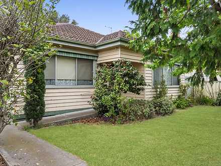 25 Gwelo Street, West Footscray 3012, VIC House Photo