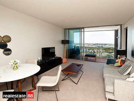 2102/8 Adelaide Terrace, East Perth 6004, WA Apartment Photo