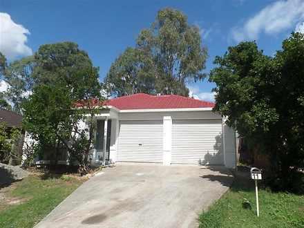 11 Dunbarton Lane, Bethania 4205, QLD House Photo