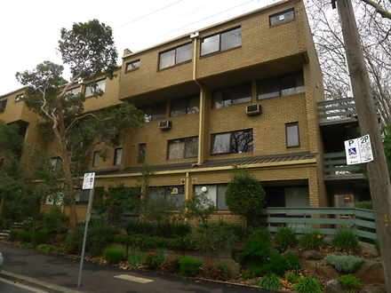 D17/312 Dryburgh Street, North Melbourne 3051, VIC Apartment Photo