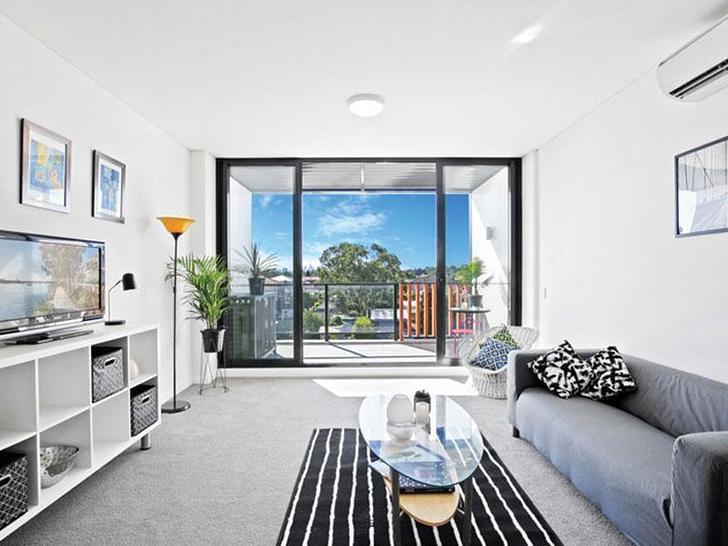 2004/53-55 Wilson Street, Botany 2019, NSW Apartment Photo